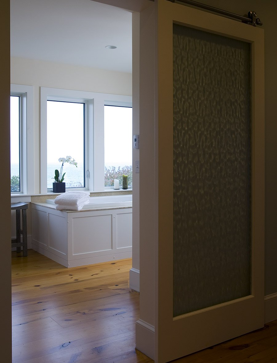 Baths - Freeport Woodworking