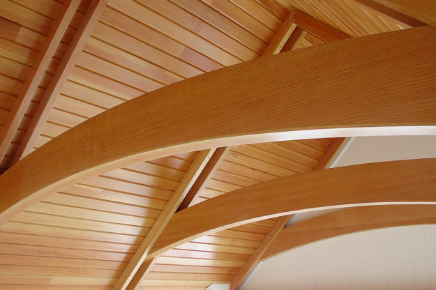 Architectural Millwork Freeport Woodworking
